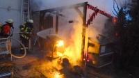 Fotos: Feuerwehr Abtsgmünd