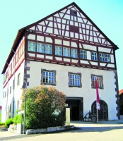 Fotos: rw, Stadt Heubach, Schlossverein