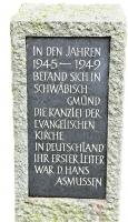 Fotos: Gerold Bauer, Ev. Kirchengemeinde
