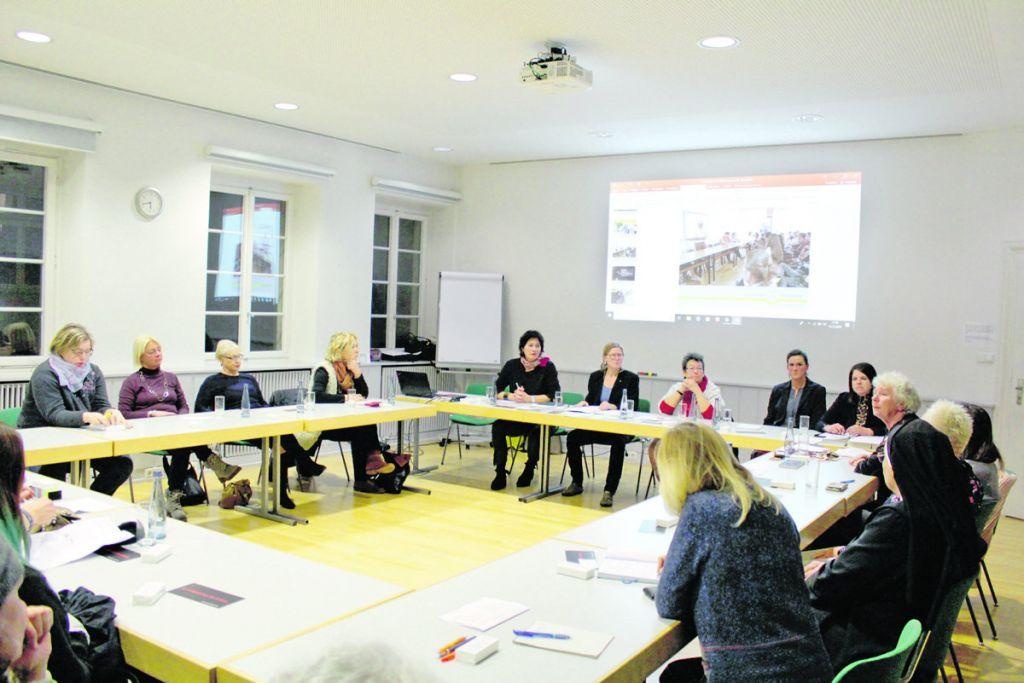 Ostalb-Bündnis gegen Menschenhandel und Zwangsprostitution