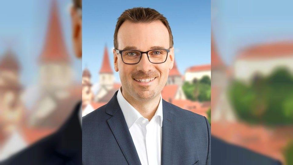 Ellwanger Oberbürgermeister-Wahl: Michael Dambacher gewinnt