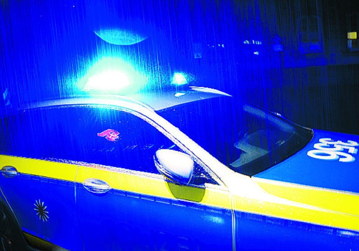 Heubach: 18-Jähriger lieferte sich Verfolgungsfahrt mit Polizei