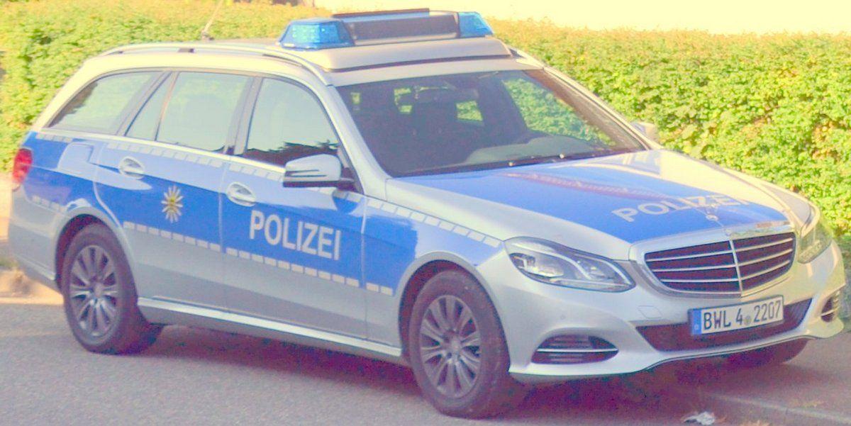 Lorch: Einbrecher nehmen Tresor mit
