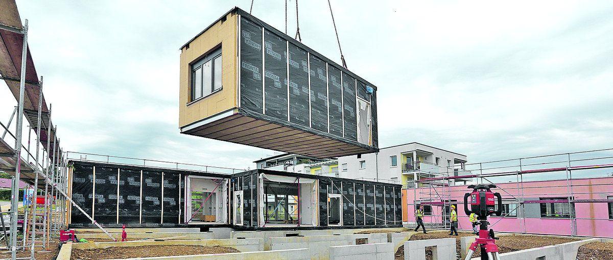 Neue stationäre Pflegeplätze in Bettringen