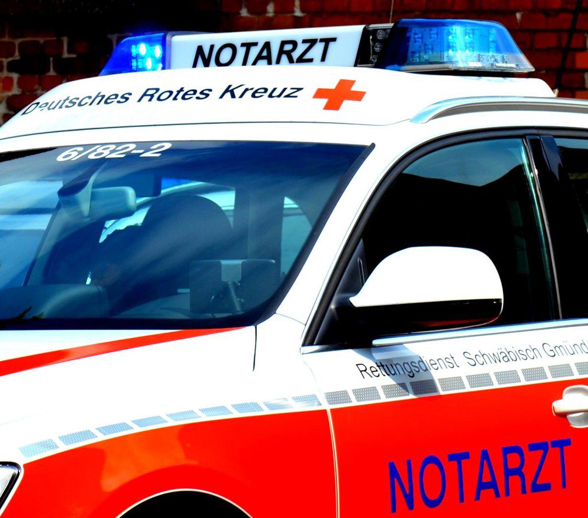 Unfall im Tunnel: 55-Jähriger erliegt seinen Verletzungen
