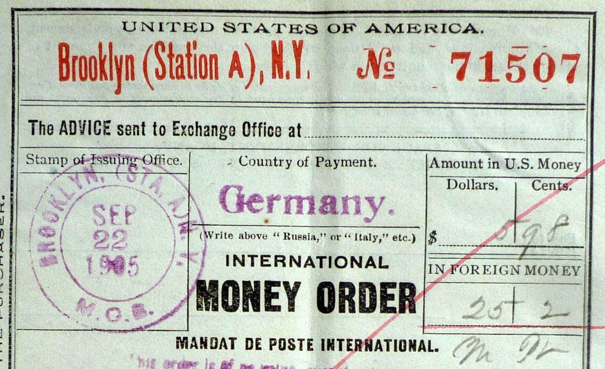 Auswanderer im 19. Jahrhundert: Von Heubach nach Amerika
