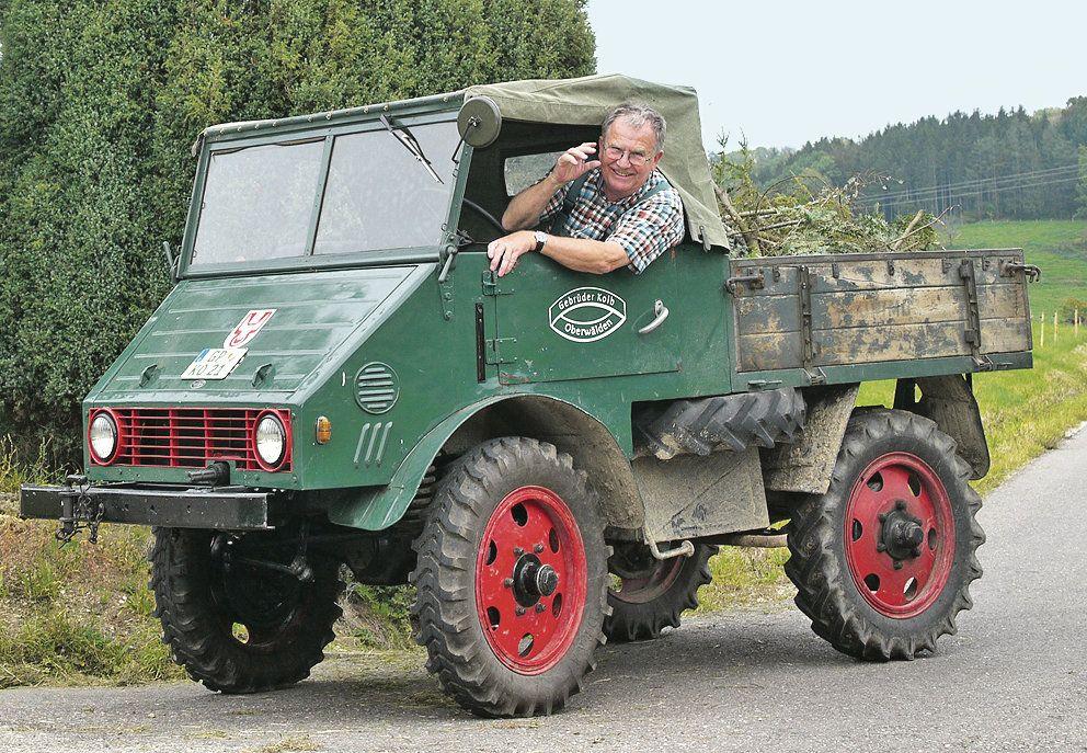 Egon Spiller wird 80