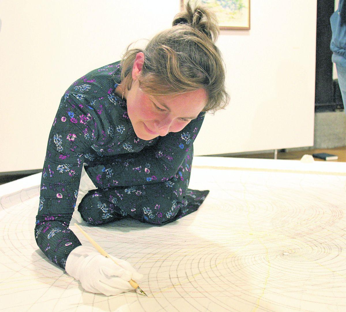 Zwei Ausstellungen: Julia Rhizoma und Jo Winter