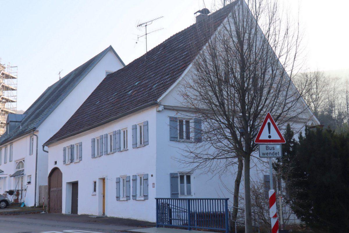Altes Bauernhaus in Lautern soll ein Heimatmuseum werden
