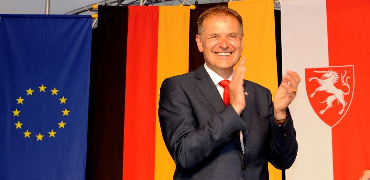OB-Wahl in Stuttgart: Holprige Kandidatensuche steigert die Chancen für Richard Arnold