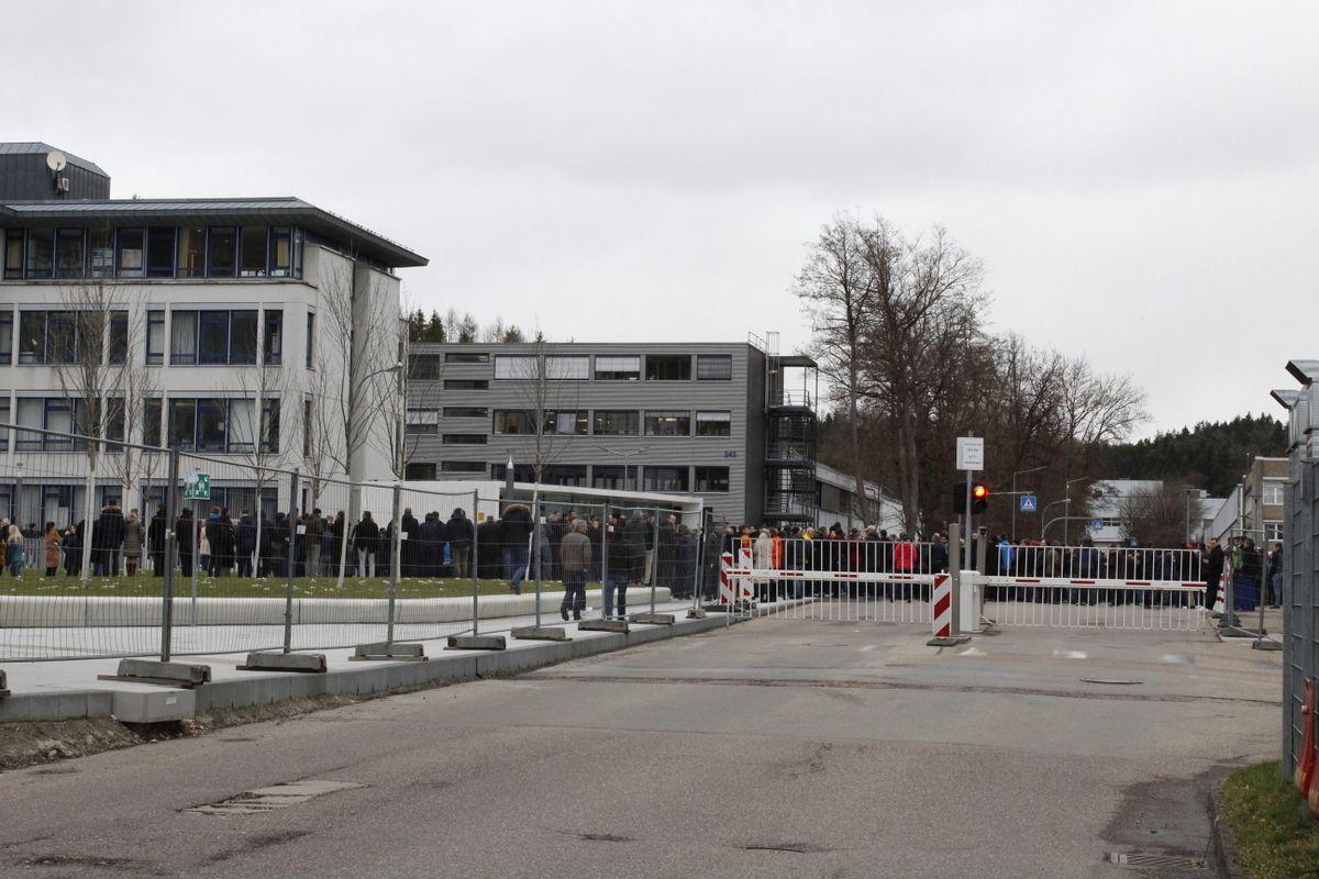 News Bosch Entlassungen