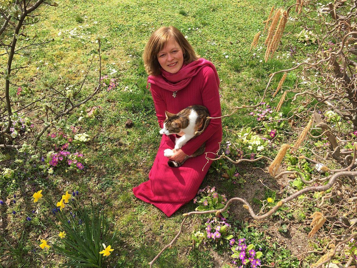 Gmünder Autorin Veronika Totzeck vertreibt Kinderbuch über Coronaferien auf Amazon