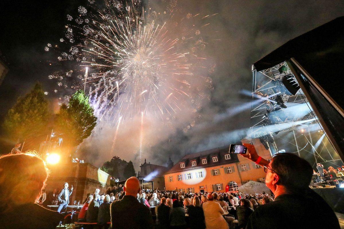 Kapfenburg Festival 2021